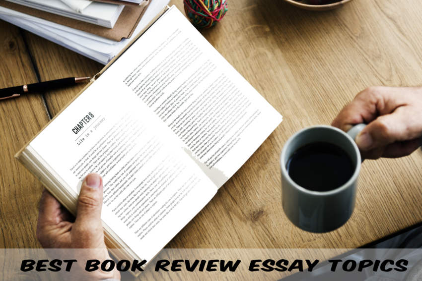 Choosing the Best Book Review Essay Topics